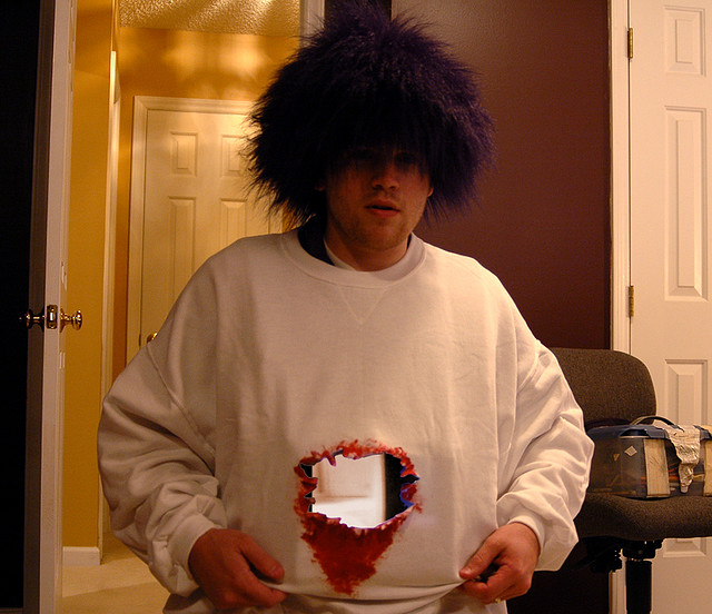 5 Seriously Awesome (& Cheap) Halloween Costume Ideas ...
